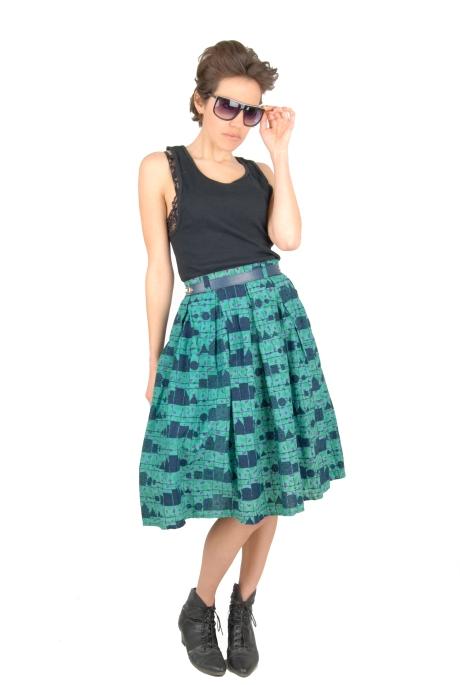vintage70'skirt