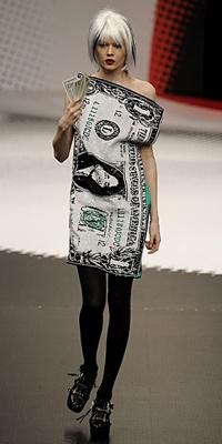 moneydress