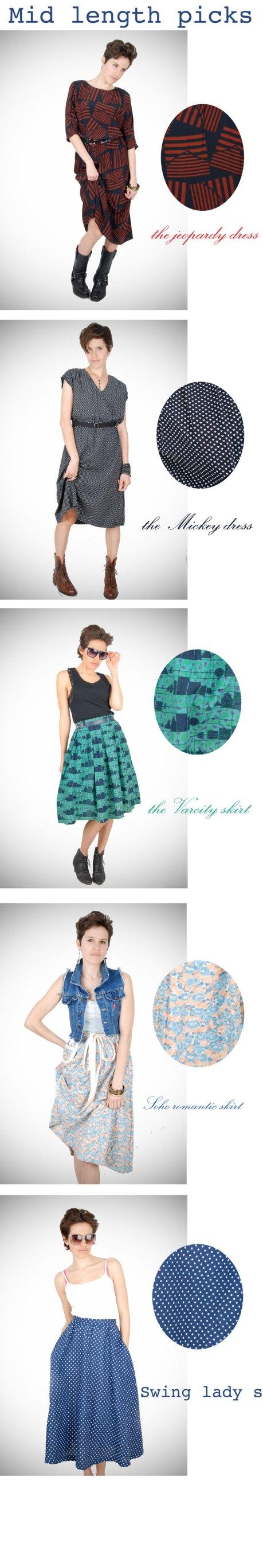 vintage+skirt