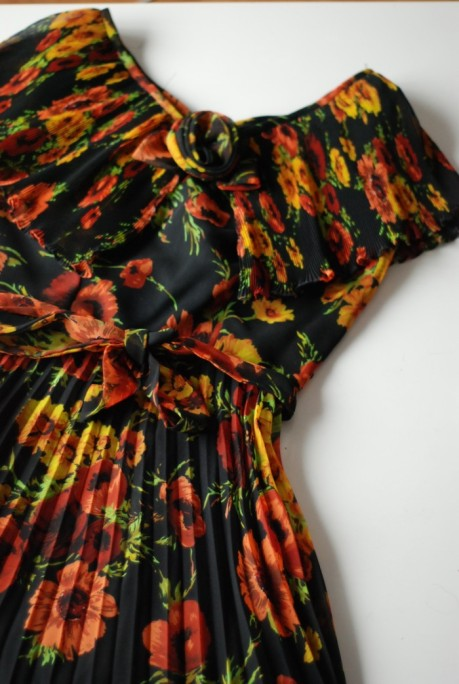 vintage+dress_60's