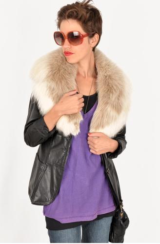vintage+fur