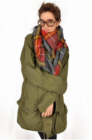 military+jacket+vintage