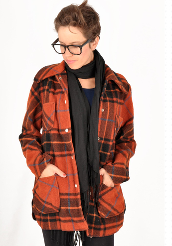 vintage_shirt_wool_plaid